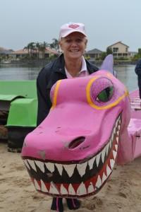 art show dragon boat 011