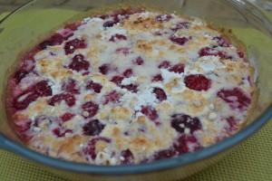 raspberry pie 001