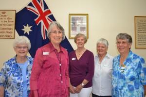 Australian Women S Country Association Recipes Coffee Cake