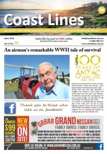 April 2014 front page