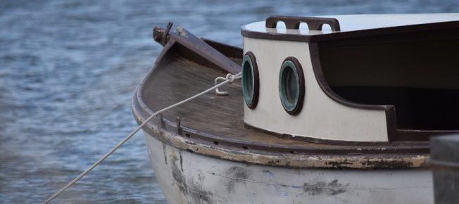 Web boat