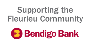 Bendigo Bank supporting the Fleurieu community